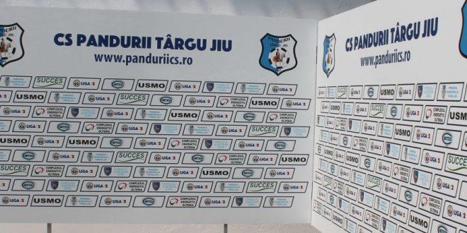 Programul etapei a 36-aa Ligii a II-a Casa Pariurilor: Pandurii Târgu Jiu va juca în deplasare cu Ripensia Timişoara
