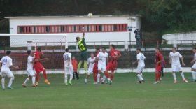 Pandurii Târgu Jiu a pierdut la penaltiuri meciul din Cupa României cu CSM Şcolar Reşiţa