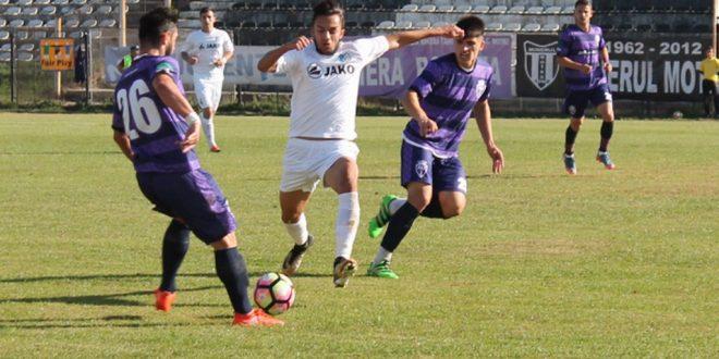 LIGA II / Pandurii Târgu Jiu – ASU Poli Timişoara, scor 1-1 în etapa a 13-a a Ligii a II-a