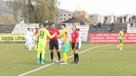 LIGA II / Pandurii Târgu Jiu – Foresta Suceava, scor 0-1 în etapa a 15-a a Ligii a doua