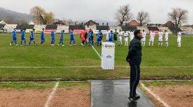LIGA  2 CASA PARIURILOR  / Pandurii Târgu Jiu – Dacia Unirea Brăila, scor 3-3 în ultima etapă a turului