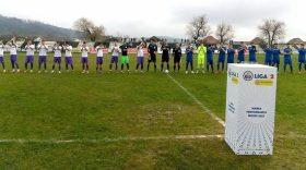 LIVETEXT  ETAPA A 20-A / PANDURII TÂRGU JIU – FC ARGEŞ   1-5