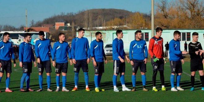 Pandurii Târgu Jiu a câştigat meciul amical cu ACSO Filiaşi, scor 1-0