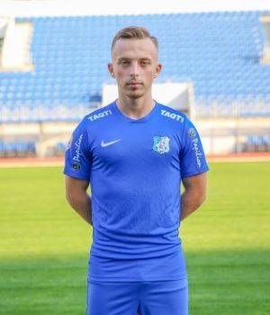 Adrian Nichifor
