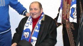 Creatorul primului imn al echipei Pandurii, Viorel Gârbaciu, condus azi pe ultimul drum.Condoleanţe familiei îndurerate!