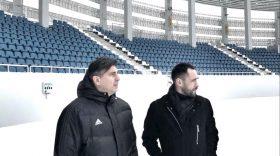 """Ionuț Lupescu:  """"Pandurii trebuie să renască, se poate reconstrui, e păcat ca acum, când aveţi un stadion frumos, să nu fie echipă!"""""""