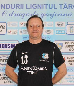 Cristi Popescu