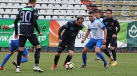 LIVETEXT / FC HERMANNSTADT – PANDURII TÂRGU JIU, SCOR 1-0