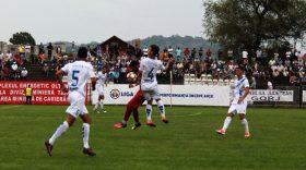 Pandurii Târgu Jiu a remizat cu UTA, scor 1-1, în etapa a 30-a a Ligii a II-a Casa Pariurilor