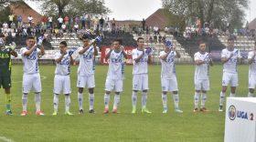 Pandurii Târgu Jiu se va deplasa la Suceava  pentru meciul cu Foresta din etapa a 34-a a Ligii a II-a Casa Pariurilor