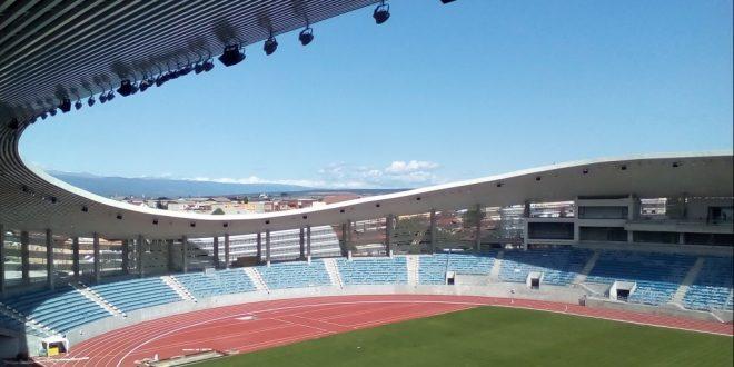 Suporterii echipei Pandurii sunt interesaţi de inaugurarea noului stadion din Târgu Jiu