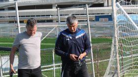 """Adrian Bogoi: """"A început campionatul şi mai avem nevoie de jucători pe care să ne bazăm"""""""
