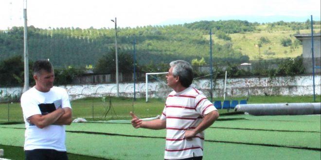 COMUNICAT PANDURII TÂRGU JIU / Iosif Biro este noul director sportiv al echipei Pandurii Târgu Jiu
