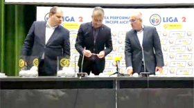 Pandurii Târgu Jiu se va deplasa la Bacău în prima etapă a sezonului 2018 – 2019 al Ligii a II-a Casa Pariurilor