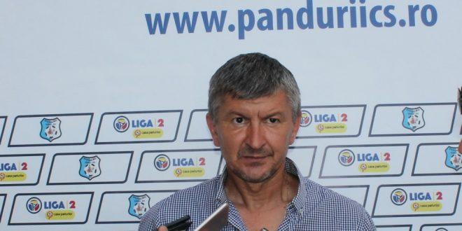 """Adrian Bogoi: """"Abordăm meciul cu Mioveni cu mult optimism şi sper să reuşim să facem un joc bun"""""""