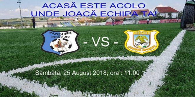 Casa de bilete va fi deschisă azi cu începere de la ora 08:30 pentru meciul cu CS Mioveni