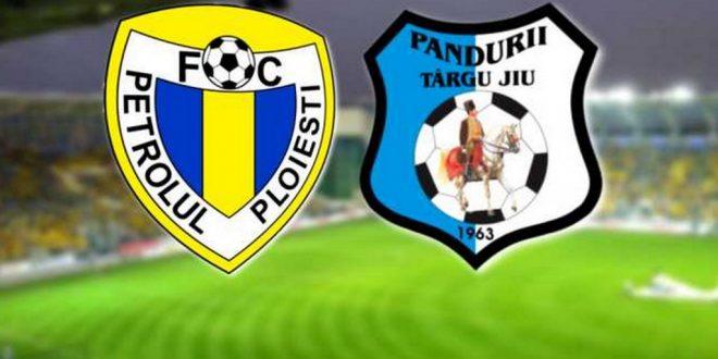 Petrolul Ploieşti – Pandurii Târgu Jiu va fi transmis în direct de Digi Sport 1, Telekom Sport 1 şi Look TV, vineri 17 august, ora 18:00