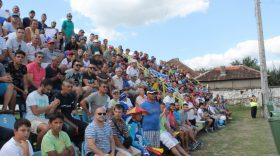 Suporterii salută revenirea echipei acasă, la Târgu Jiu, și vor ca Pandurii să joace cât mai repede pe Stadionul Municipal