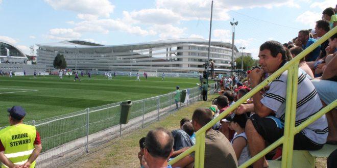 Pandurii Târgu Jiu a remizat în meciul de debut în fața propriilor suporteri, scor 1-1 în etapa a 2-a a Ligii a II-a Casa Pariurilor