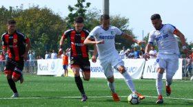 Academica Clinceni a învins Pandurii Târgu Jiu, scor 4-1 în etapa a 11-a a Ligii a doua Casa Pariurilor