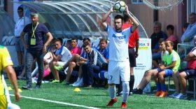 """Adrian Bogoi: """"Avem jucători tineri, cu potenţial şi sperăm ca în scurt timp să avem rezultate şi mai bune"""""""