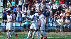 Pandurii au marcat de 14 ori în ultimele trei etape din Liga a II-a Casa Pariurilor și echipa are al doilea ataca din campionat