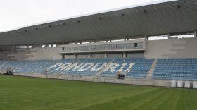 Pandurii Târgu Jiu este echipa cu al doilea atac din Liga a II-a după primele şapte etape