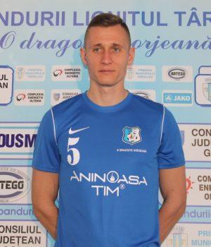 Daniel Gabriel Ciobanu