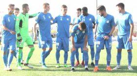 Pandurii Târgu Jiu întâlnesc, în deplasare, CS Baloteşti în etapa a 13-a a Ligii a doua Casa Pariurilor