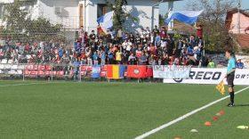 Pandurii Târgu Jiu va întâlni sâmbătă pe teren propriu liderul Ligii a doua, Sportul Snagov, ora 16:00, teren sintetic Târgu Jiu