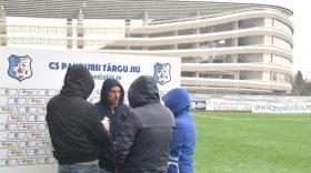"""Bogdan Andone: """"A fost un meci disputat cu un nivel de joc peste cel al ligii a doua"""""""