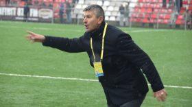 """Adrian Bogoi: """"Am făcut un joc destul de bun, mă aşteptam chiar la mai mult de la echipa mea, la o diferenţă mai mare"""""""