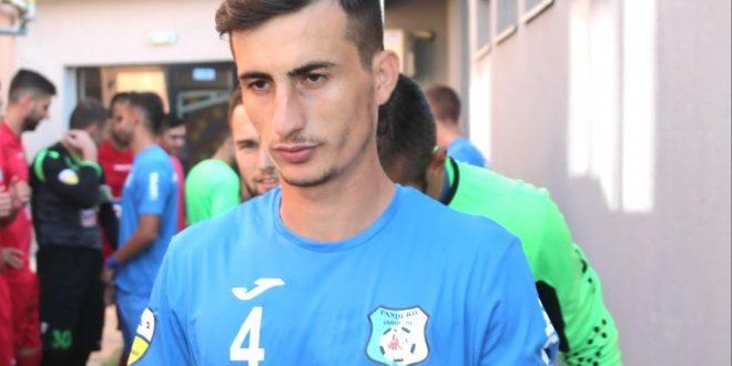 COMUNICAT DE PRESĂ / Căpitanul echipei Pandurii, Denis Brînzan, va fi operat mâine la Clinica de chirurgie oro-maxilo-facială din Timişoara