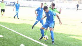 Pandurii Târgu Jiu a pierdut meciul din etapa a 15-a cu Metaloglobus Bucureşti