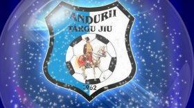 La mulţi ani din partea clubului Pandurii Târgu Jiu şi un an nou 2019 mai bun tuturor!
