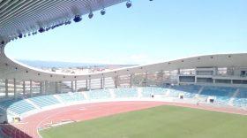 Pandurii Târgu Jiu va reveni în 2019 pe Stadionul Municipal din Târgu Jiu