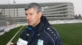 """Adrian Bogoi: """"Am completat lotul şi avem jucători tineri, majoritatea sub 21 de ani"""""""