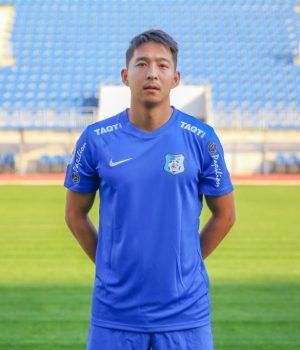 Lu Yuefeng