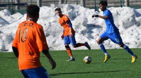 Pandurii Târgu Jiu a pierdut în meciul amical cu CSU Craiova II, scor  1-3