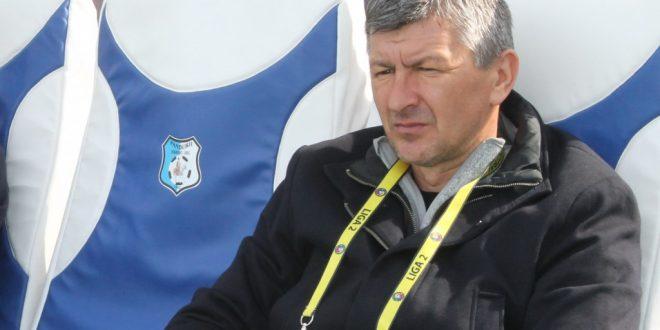"""Adrian Bogoi: """"Puteam să obținem mai mult, dar suntem mulțumiți"""""""