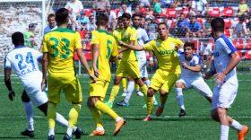 Pandurii Târgu Jiu a remizat la Mioveni, scor 2-2, în etapa a 23-a a Ligii a II-a Casa Pariurilor