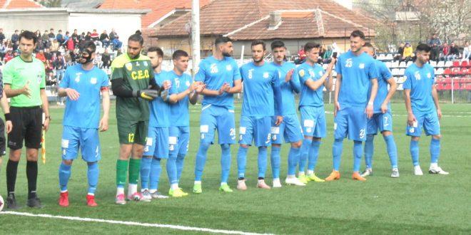 Pandurii Târgu Jiu a înregistrat un rezultat de egalitate, scor 1-1, în meciul din etapa a 28-a cu ACS Poli Timişora