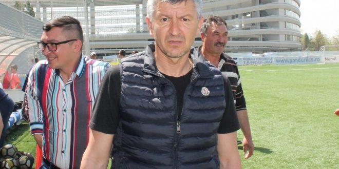 """Adrian Bogoi: """"O victorie foarte importantă. Orice punct e important pentru noi"""""""