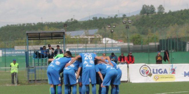 Programul jocurilor şi televizărilor din etapele 34 şi 35, Pandurii va fi televizată la meciul cu Chindia Târgovişte