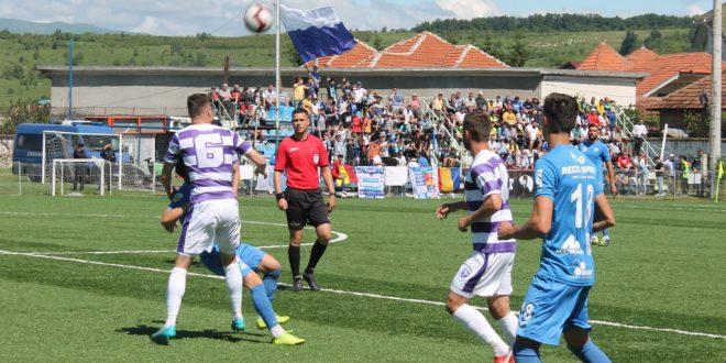 Pandurii Târgu Jiu a câştigat meciul din etapa a 37-a, scor 1-0, cu ASU Politehnica Timişoara