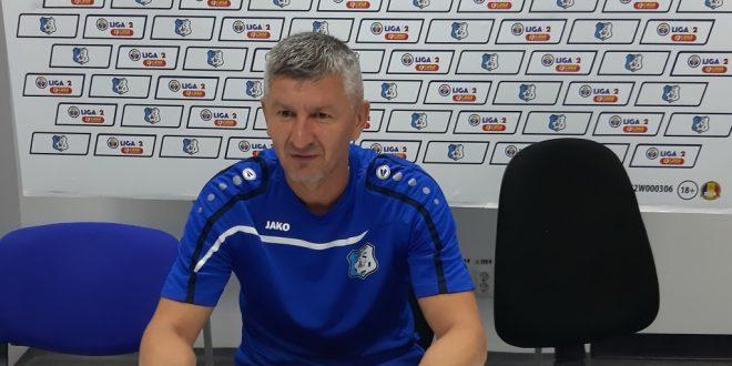 """Adrian Bogoi: """"Anticipam faptul că o să avem probleme la acest început de campionat"""""""