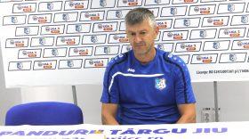 """Adrian Bogoi: """"Am întâlnit o echipă mult mai bună decât noi"""""""