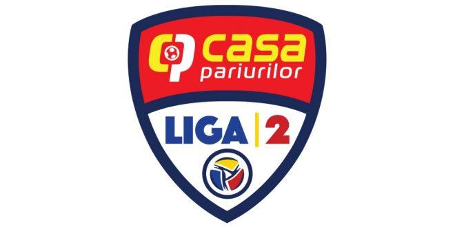 A început noul sezon din Liga a doua Casa Pariurilor, Pandurii Târgu Jiu va juca în deplasare cu Turris Turnu Măgurele