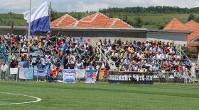 BILETE MECI / Preţul biletelor pentru meciul dintre Pandurii Târgu Jiu şi ASU Politehnica Timişoara va fi de 10 lei