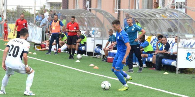 ETAPA A 6-A / Pandurii Târgu Jiu – Gloria Buzău, scor 0-0 în etapa a 6-a a Ligii a doua Casa Pariurilor